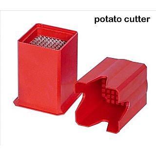 Potato Vegetable Finger Chipser