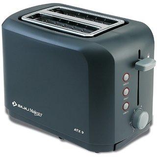 Bajaj ATX 9 Majesty Pop Up Toaster