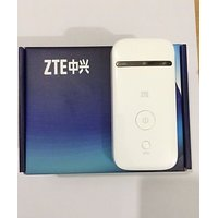 ZTE MF65 WIFI Global Mobile 3G ,2G GSM HOT SPOT ALL SIM WORKING