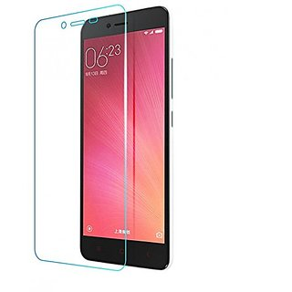 Synergy  REDMI NOTE 4 TEMPERED GLASS Redmi Note4 Redmi note for