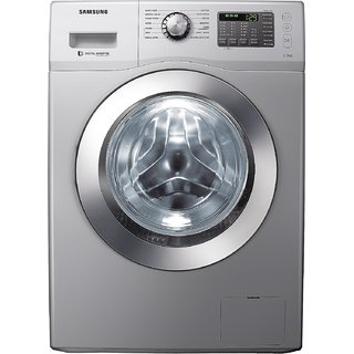 Samsung WF602B2BHSD/TL 6 Kg Fully Automatic Front Loading Washing Machine