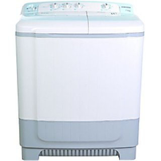 Samsung 7.0 kg Semi Automatic Washing Machine - WT9001EG-XTL