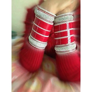 wedding chura wedding bangles dulhan chura bridal chura suhag