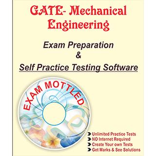 GATE-MECHANICAL ENGINEERING