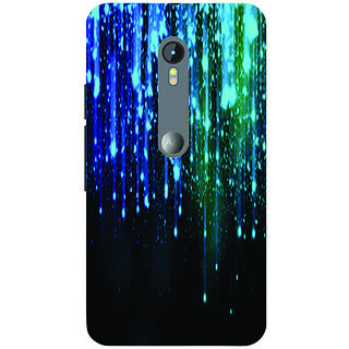 Printgasm Motorola Moto G3 printed back hard cover/case,  Matte finish, premium 3D printed, designer case