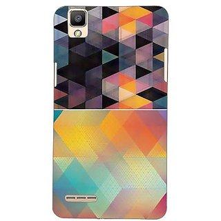 Printgasm Oppo F1 printed back hard cover/case,  Matte finish, premium 3D printed, designer case