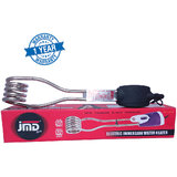 JMD GOLD Electric 1000 Watt Immersion Water Heater Rod 100 Percent Safe @ Reasonable Rate