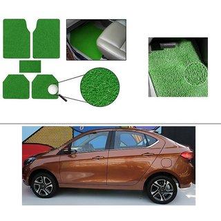 green car floor mats. Fine Car AutoStark Anti Slip Noodle Car Floor Mats Set Of 5Green For TATA Tigor Inside Green