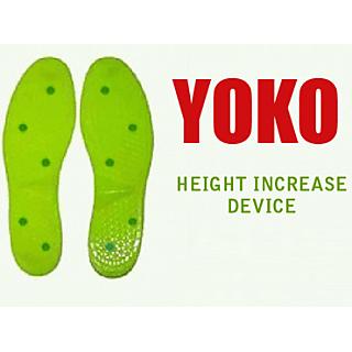 YOKO HEIGHT INCREASE DEVICE - Yoko Height Increaser for Increasing Height