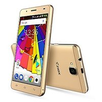 Ziox YOUNG PRO 4G (1 GB, 8 GB, Gold)