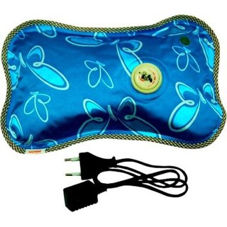 Body Care Hot Water Electric Heating Pad Rechargeable Portable