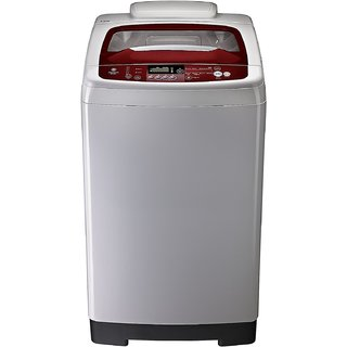 Samsung WA62H3H5QRP Top Loading Washing Machine