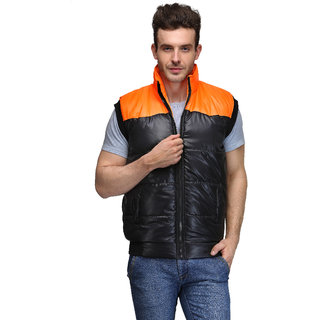 Winter Jackets for Men - Buy Mens Sleeveless Jackets Online @ Low ...