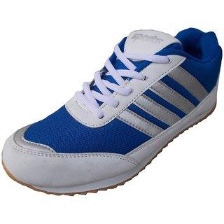 d3fa3a32bd77 Buy PORT Women s blue Wego Mesh Running Shoes Online - Get 77% Off