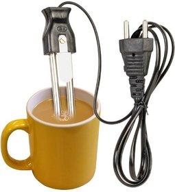 Mini Coffee Tea Water Milk Heater Boiler Immersion Rod - 150W