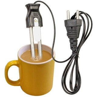 Mini Coffee Tea Water Milk Heater Boiler Immersion Rod - 150W