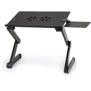T8 Adjusting Laptop Foldable Desk Notebook Table Folding Drawin Board