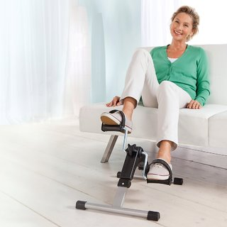 Kawachi Mini Total Body Ecerciser Cum Cardio Cycle - K148