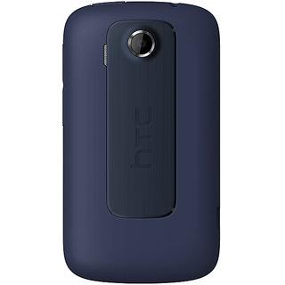 new arrival eca0b d6b4c Back Battery Door Panel HTC EXPLORER A310e Housing Case Cover A310 Dark  Blue - Assorted Color