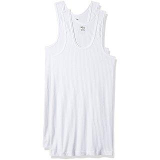 RUPA Frontline Men's XING Cotton Vest (Pack of 2)