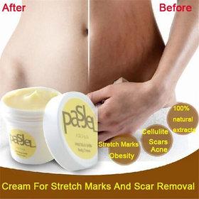 Thailand Pasjel precious Skin Body Cream stretch marks remover scar removal powerful postpartum obesity pregnancy