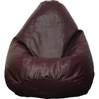 RG XXXL Bean Bag Cover  Maroon