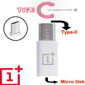 USB 3.1 Type C Male to Micro USB 2.0 Female Charging Adapter Converter