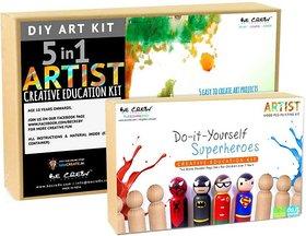 Little Artist Creative DIY Combo Pack2