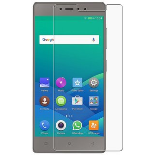 Serkudos Anti Scratch Screen Protector for Lenovo k5+