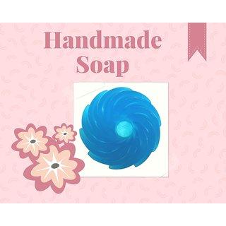 Wilky Cyclone Glycerine Handmade Soap 50g