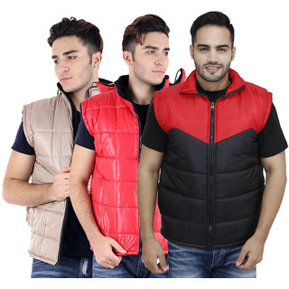 Kritika World Polysterblend Men Jacket