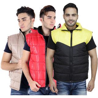 Kritika World Polysterblend Men Jacket