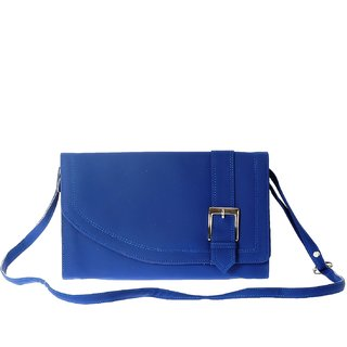 Bagizaa Sling Bag (Blue) (MEST5260)