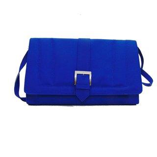 Bagizaa MEST2529 Blue Sling Bag