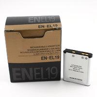 Nikon EN-EL19 Rechargeable Li-Ion Battery Compatible for Nikon