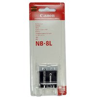Canon NB-8L DIGITAL CAMERA BATTERY for Canon A3100 IS, A3000 IS