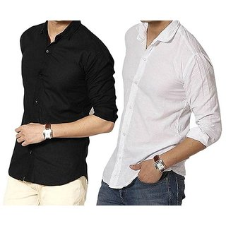 79aaa04bbe1b4 Other Manufacturer Men Shirts Price List in India 27 April 2019 ...