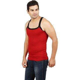 MBG Premium Quality Gym Vest Size Pack of 1