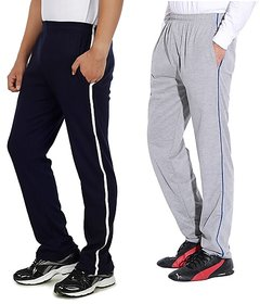 OER Multicolor Track Pant (Set of 2)