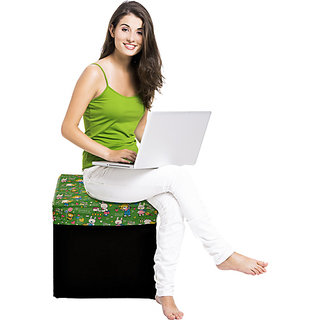 iLiv Multi Purpose Foldable Storage Stool  sc 1 st  ShopClues.com & Online Dream Decor Multi Purpose Foldable Storage Stool Prices ... islam-shia.org