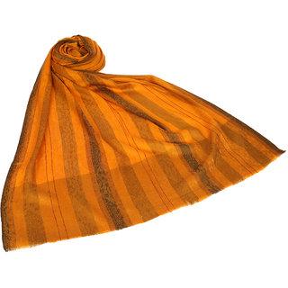 CASHMERE Stripes Shawl