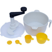 Dough Maker Butter Milk Maker Colourful