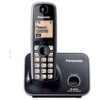 PANASONIC KX-TG3711SX DIGITAL CORDLESS PHONE+POWER BACK