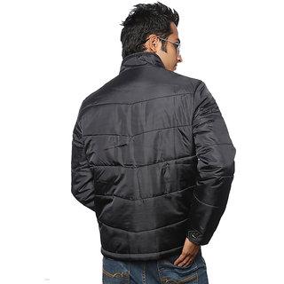 Duke Men Jacket In Black