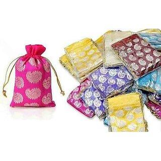 Potli Bag - Pack of 10pcs