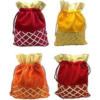 Potli Bag - Pack of 25pcs