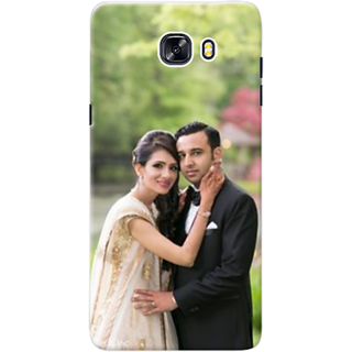 SAMSUNG J5 PRIME PHOTO PRINTED PERSONALISED BACK COVER Photo Mobile Cover  With Print Photo On Mobile Back Cover Photo 927a6313da