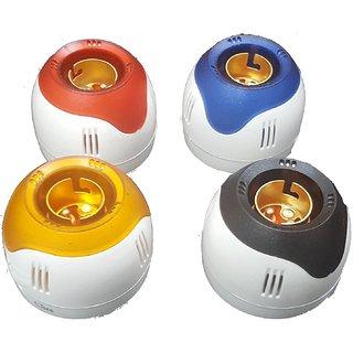 Bulb Holder Batten Holder Socket Pack of 4