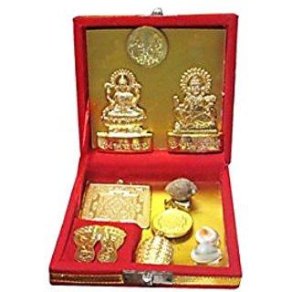 Mantra Dhan Laxmi Kuber Yantra