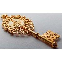 IHomes God Kuber Kunji Key For Wealth Prosperity